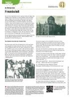 Unterrichtsmaterialen, Basis-Bogen, Das Mädchen Selma, Seite 4