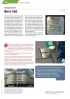 Unterrichtsmaterialen, Bogen C, Spaziergang mit Selma, Seite 3