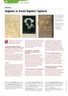 Unterrichtsmaterialen, Bogen D, Selma stirbt, Seite 2