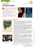 Unterrichtsmaterialen, Bogen E, Die Heimat herumtragen, Seite 4