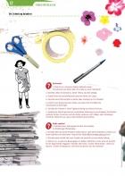 Unterrichtsmaterialen, Bogen F, Die Erinnerung bewahren, Seite 2