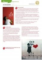 Unterrichtsmaterialen, Bogen F, Die Erinnerung bewahren, Seite 4