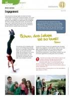 Unterrichtsmaterialen, Bogen G, Gestern und heute, Seite 4