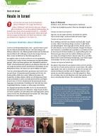 Unterrichtsmaterialen, Bogen H, Heute und morgen, Seite 2