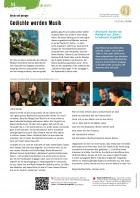 Unterrichtsmaterialen, Bogen H, Heute und morgen, Seite 4