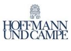 Logo Hoffmann und Campe