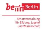 Logo Senat von Berlin