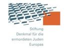 Logo Stiftung Denkmal für die ermordeten Juden Deutschlands